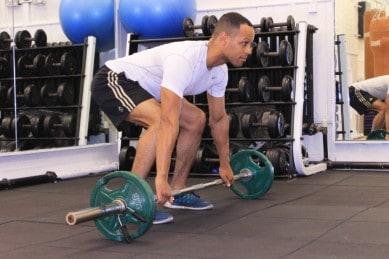 Leon D'Elia Fitness Trainer