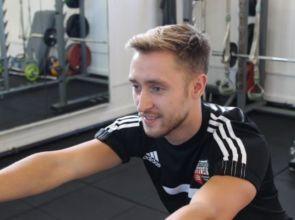 Levi Smith Fitness Trainer