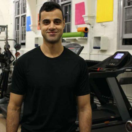 Bilal Hammad Personal Trainer
