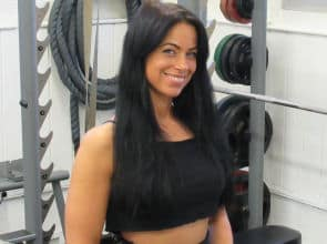 Photo of Jess Turrent Female Personal Trainer